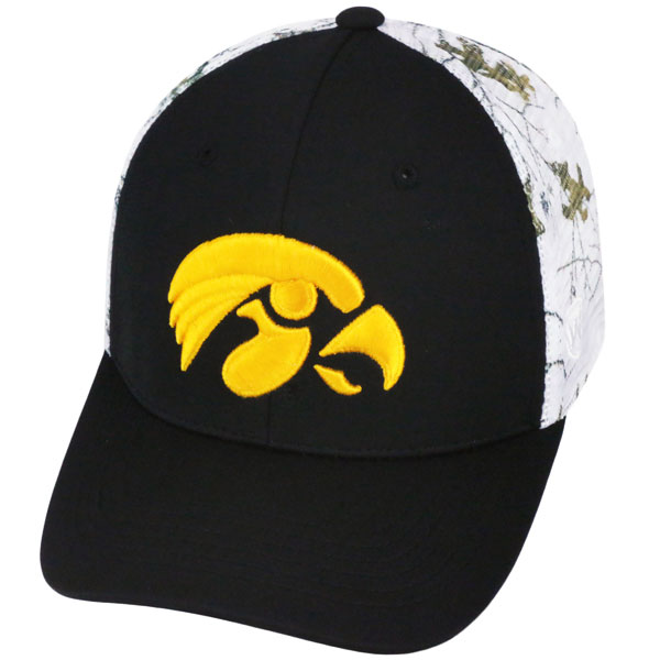Iowa Hawkeyes Pierce Cap