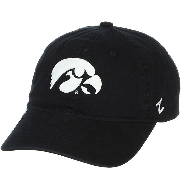 Iowa Hawkeyes Womens Pepper Hat