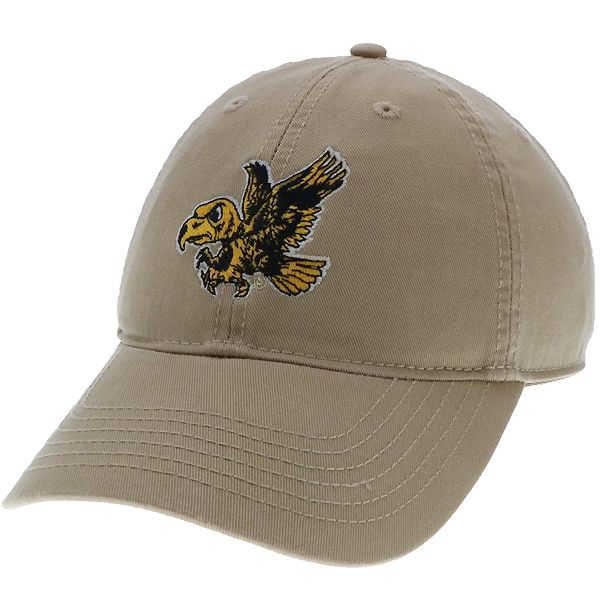 Iowa Hawkeyes Relaxed Fly Hat