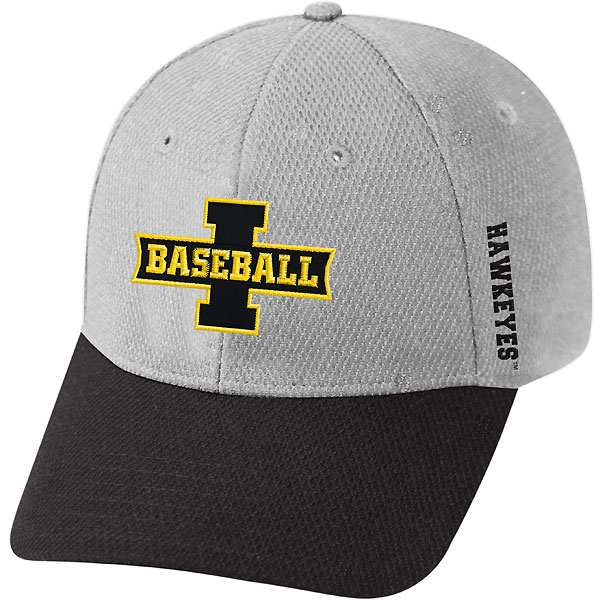 Iowa Hawkeyes Rocket Cap