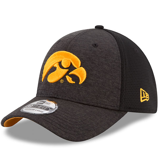 Iowa Hawkeyes Shadow Sleek Cap