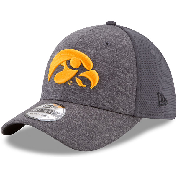 Iowa Hawkeyes Shadow Team Hat