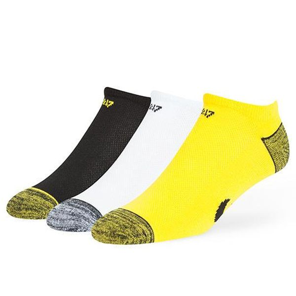 Iowa Hawkeyes Blade 47 Motion Socks
