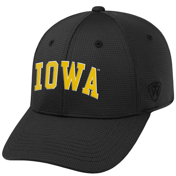 Iowa Hawkeyes So Clean Cap