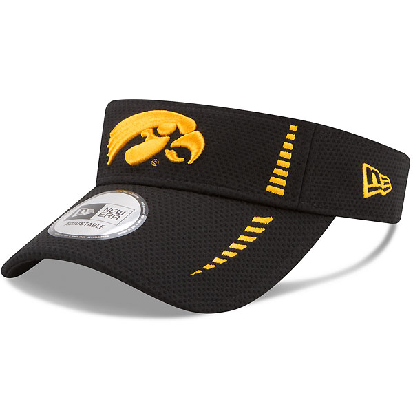 Iowa Hawkeyes Speed Visor