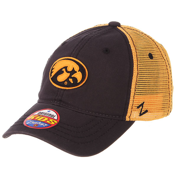 Iowa Hawkeyes Youth Springtime Hat