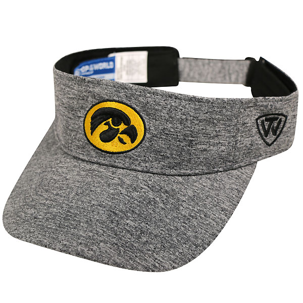 Iowa Hawkeyes Steam Visor