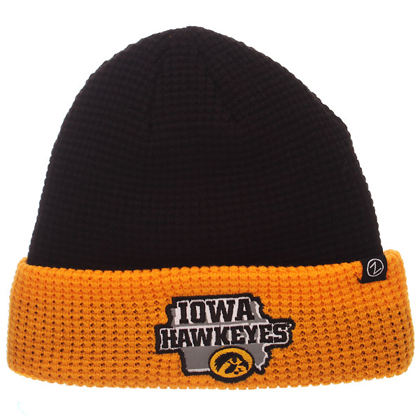 Iowa Hawkeyes Thermal Stocking Cap