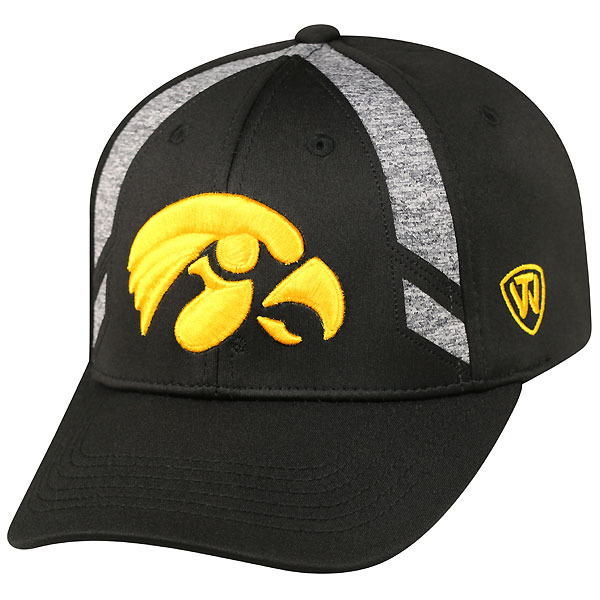 Iowa Hawkeyes Transition Cap