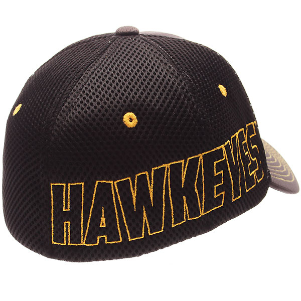 Iowa Hawkeyes Foam Mesh Back Cap