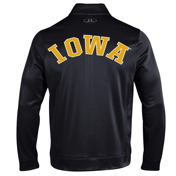 Iowa Hawkeyes MVP Decoration Jacket