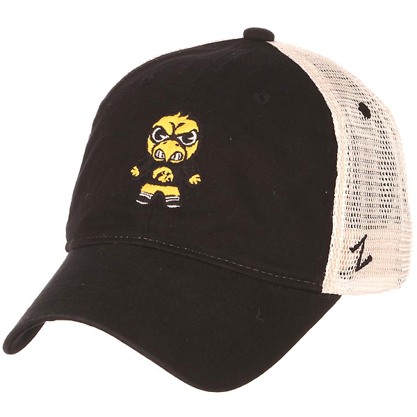 Iowa Hawkeyes University Hat