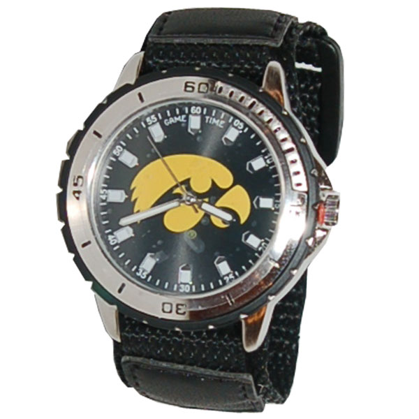 Iowa Hawkeyes Veteran Watch