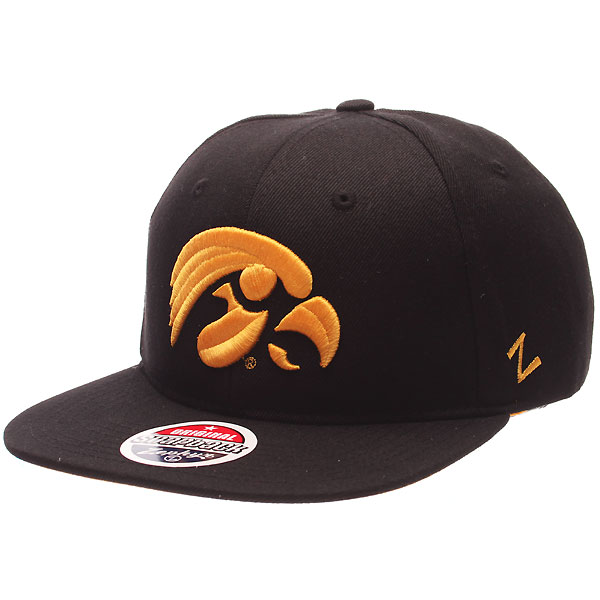 Iowa Hawkeyes Z11 Twilight  Cap