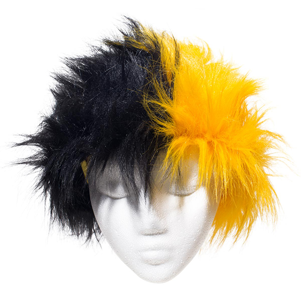 Iowa Hawkeyes Spirit Wig