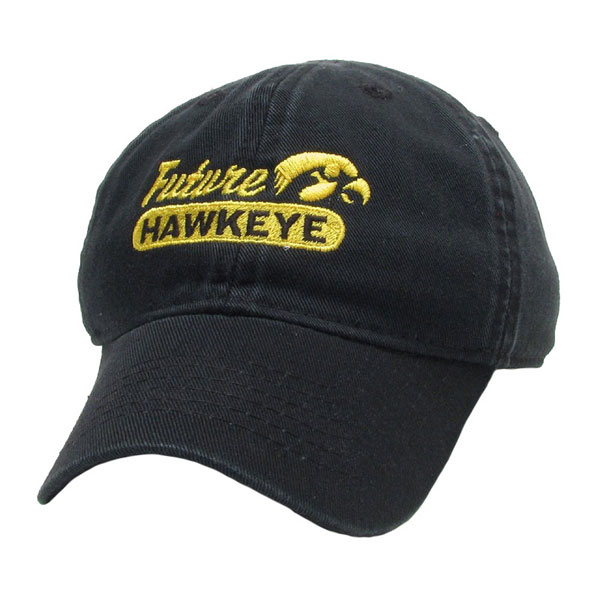 Iowa Hawkeyes Toddler Cap
