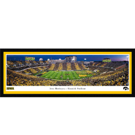 Panoramic of the Spirit Game
