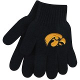 Iowa Hawkeyes Tailgate Junior Gloves