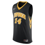 Iowa Hawkeyes Replica Basketball Jersey