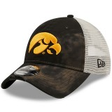 Iowa Hawkeyes Faded Hat