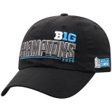Iowa Hawkeyes Wrestling Tournament Championship Hat