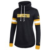 Iowa Hawkeyes Women's Super Fan Cowl Top
