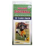 Iowa Hawkeyes Football Superstar Cards