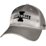 Iowa Hawkeyes Glare Softball Cap