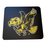 Iowa Hawkeyes Mouse Pad