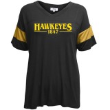 Iowa Hawkeyes Women's Emily Top