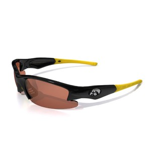 Iowa Hawkeyes Maxx Sunglasses