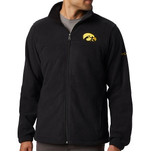 Iowa Hawkeyes Flanker III Fleece Jacket