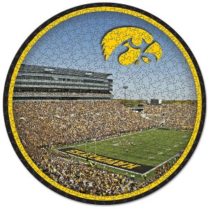 Iowa Hawkeyes 500 Piece Puzzle