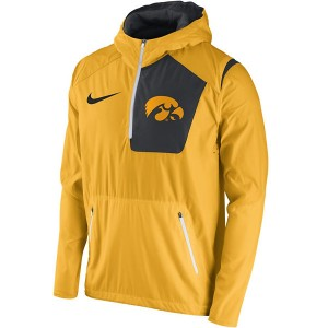 Iowa Hawkeyes Speed Fly Rush Jacket