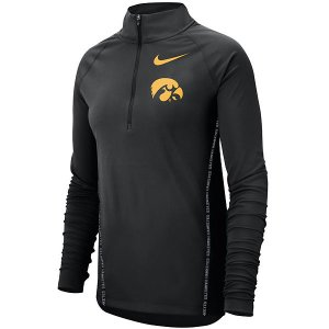 Iowa Hawkeyes Women's Core Top