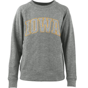 Iowa Hawkeyes Women's Cecilia Sweatshirt