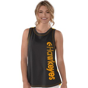 Iowa Hawkeyes Women's Record Setter Tank
