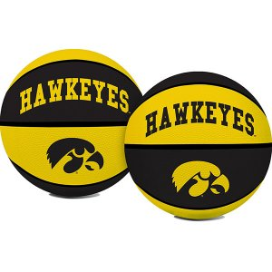 Iowa Hawkeyes Crossover Full Size Basketball