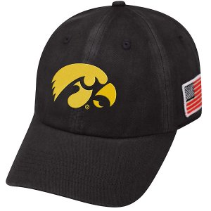 Iowa Hawkeyes Anthem Cap