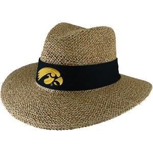 Iowa Hawkeyes Angler Hat