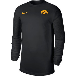 Iowa Hawkeyes Coaches Top