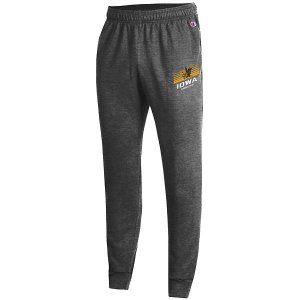 Iowa Hawkeyes Powerblend Jogger Pants