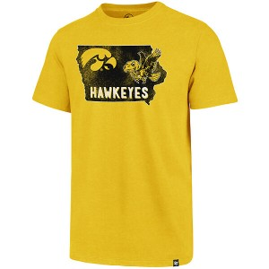 Iowa Hawkeyes Regional Club Tee
