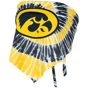 Iowa Hawkeyes Women's Tie Back top
