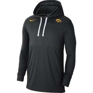 Iowa Hawkeyes Light Weight Hoodie