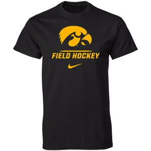 Iowa Hawkeyes Field Hockey Core Tee