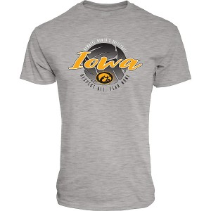 Iowa Hawkeyes Volleyball Spike It Tee - Short Sleeve
