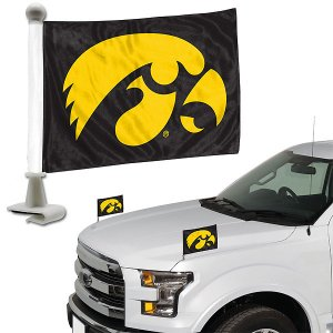 Iowa Hawkeyes Ambassador Flags