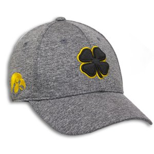 Iowa Hawkeyes Clover Hat