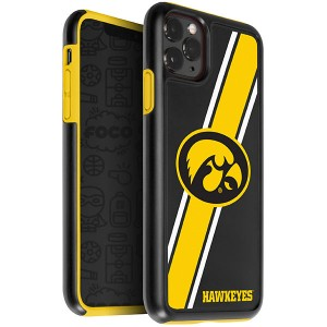 Iowa Hawkeyes iPhone XI Max Cell Phone Cover